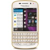 BlackBerry Q10 SQN100-1 (Gold, Refurbished)