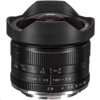 7 Artisans Photoelectric 7.5mm f/2.8 Fisheye Lens (Canon EOS-M Mount, Black)