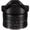 7 Artisans Photoelectric 7.5mm f/2.8 Fisheye Lens (Panasonic Olympus M43 Mount, Black)