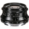 7 Artisans Photoelectric 35mm f/1.2 Lens (M43 (Panasonic Olympus) Mount, Black)