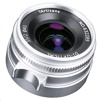7 Artisans Photoelectric 35mm f/2 Lens (Leica M Mount, Silver)