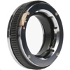 7 Artisans Marco Focus Adapter Ring for Leica-M Mount Lens to Sony E Body (Black)