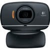 Logitech WebCam C525 (Black)