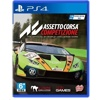 PlayStation Assetto Corsa Competizione (PS4, Chinese/English Version)