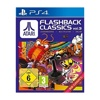 PlayStation Atari Flashback Classics Vol.3 (PS4, English Version)