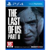 PlayStation The Last of us Part II (PS4, English/Chinese Version)