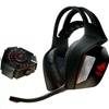 ASUS ROG Centurion 7.1 USB/Bluetooth Gaming Headphones (黒)