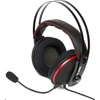 ASUS TUF H7 (Virtual 7.1) Wired Gaming Headphones (Red)