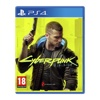 PlayStation Cyberpunk 2077 (PS4)
