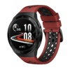 Huawei Watch GT 2e HCT-B19 (46mm, Lava Red Silicone Strap)