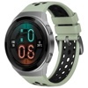 Huawei Watch GT 2e HCT-B19 (46mm, Mint Green Silicone Strap)