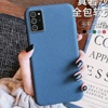 XBase Samsung Galaxy Note20 Case + Screen protector (Blue)