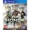 PlayStation For Honor (PS4, EU Edition)
