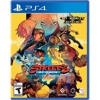 PlayStation Streets of Rage 4 (PS4, 중국 버전)