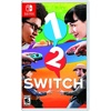 Nintendo Switch 1-2-Switch (Multi-language)