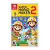 Nintendo Switch Super Mario Maker 2 (Multi-Language, EN/CN/JP)