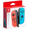 Nintendo Switch JOY-CON Controller Set (L+R, Neon Red/Neon Blue)