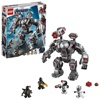Lego 76124 Marvel Avengers War Machine Buster Building Kit ()