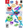 Nintendo Switch Puyo Puyo Tetris 2 (Multi-Language Version)