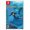 Nintendo Switch Subnautica (Multi-Language Version)