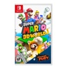 Nintendo Switch Super Mario 3D World + Bowser's Fury ()