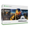 Microsoft Xbox One S w/Anthem (1TB)