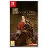Nintendo Ash of Gods: Redemption (Nintendo Switch)