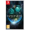 Nintendo Battle Worlds: Kronos (Nintendo Switch)