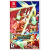 Nintendo Mega Man Zero/Zx Legacy Collection (Nintendo Switch)