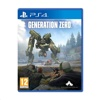 PlayStation Generation Zero (Ps4)