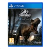 PlayStation Jurassic World Evolution (Ps4)
