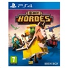 PlayStation 8-Bit Hordes (Ps4)
