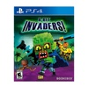 PlayStation 8-Bit Invaders! (Ps4)