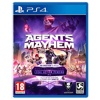 PlayStation Agents Of Mayhem (Day One Edition) (Ps4)