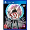 PlayStation Ai: The Somnium Files - Special Agent Edition (Ps4)