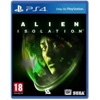 PlayStation Alien: Isolation (Ps4)