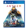 PlayStation Anthem (Ps4)