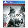 PlayStation Assassin's Creed Iii (3) + Liberation Hd Remaster (Ps4)