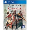 PlayStation Assassin's Creed: Chronicles (Ps4)