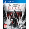PlayStation Assassin's Creed: Rogue Remastered (Ps4)