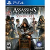 PlayStation Assassin's Creed: Syndicate (Ps4)