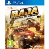 PlayStation Baja Edge Of Control Hd (Ps4)