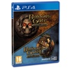 PlayStation Baldurs Gate Enhanced And Baldurs Gate 2 (Collector's Pack) (Ps4)