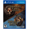 PlayStation Baldurs Gate Enhanced And Baldurs Gate 2 (Ps4)