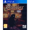 PlayStation Beholder (Complete Edition) (Ps4)