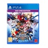 PlayStation Blazblue Cross Tag Battle (Special Edition) (Ps4)