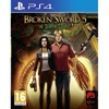 PlayStation Broken Sword 5: The Serpent's Curse (Ps4)