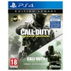 PlayStation Call Of Duty: Infinite Warfare - Legacy Edition (Ps4)