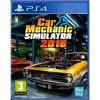 PlayStation Car Mechanic Simulator (Ps4)