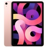 "Apple iPad Air 10.9"" 4th Gen (2020) 아이패드 에어 4 (WiFi, 256GB, Rose Gold)"